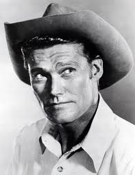 The Rifleman, Chuck Connors
