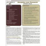 Genealogy at a Glance: Ancestry.com Research  by George G. Morgan  #DOEbibliography