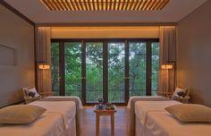 Amanõi Spa Treatment Room