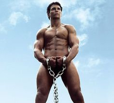 Whips and Chains....mmmm