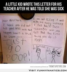 Life got ya down?  Just poop!