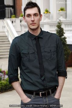 Picture of Blake Harrison