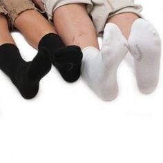 good AFO socks, high on calf with no seam