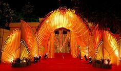 Ranka Tent Suppliers are proud to introduce ourselves as one of the leading manufacturers of exquisite range of wedding decorations, wedding mandaps, modern wedding decorative products. Our exquisite range encompasses Wedding Ceiling, Wedding Zumer Ceiling, Wedding Tent Ceiling, Fancy Wedding Tents, Tent Ceiling, Wedding Tents, Wedding Backdrop, Wedding Iron Table, Wedding Chair, Wedding Decorative Item, http://www.indoretent.com/
