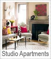Small Apartment Decorating | Tips for Decorating Small Apartments