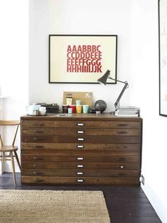 want it for art poster storage