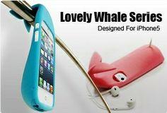Beautiful Cartoon design Iphone 4 4s 3D case 01