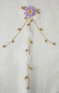 ~ Beautiful Embroidery ~
