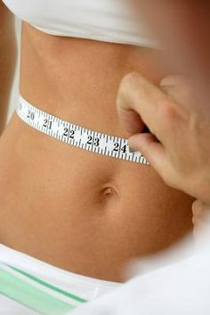 How to Tighten Up Loose Stomach Fat