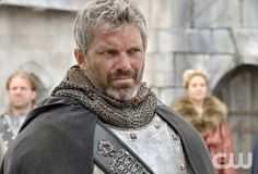 """Reign -- """"Long Live the King"""" -- Image Number: RE121a_0195.jpg -- Pictured: Gil Darnell as The Duke of Guise -- Photo: Ben Mark Holzberg/The CW -- © 2014 The CW Network, LLC. All rights reserved."""