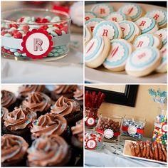 theme for baby shower 3