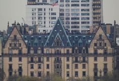 New York Architecture Images-