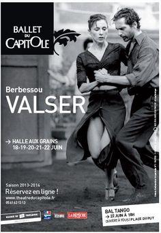 Autour du ballet -Théâtre du Capitole