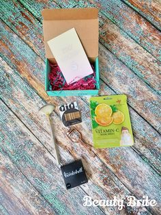 Beauty Box 5 April 2