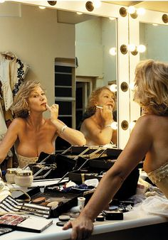 Helen Mirren | I hope that I am this hot when I am her age!