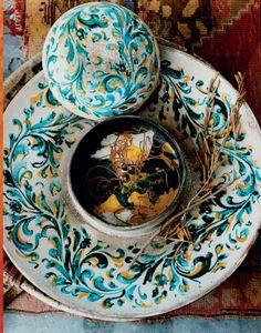 pattern plate, aspir photographi, francoi halard