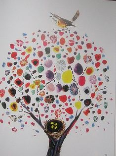 Brian Wildsmith    From A child's Garden of Verses