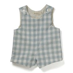 little boy romper