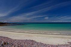 Bay of Stoer Sutherland by Derek Beattie