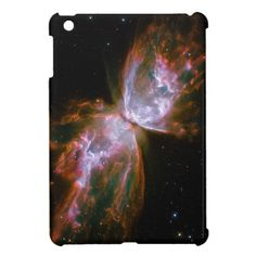 Butterfly / Bug Nebula #Hubble #Space iPad Mini Cover #zazzle #astronomy Credit: #NASA , ESA and the Hubble SM4 ERO Team