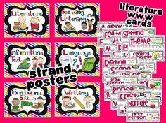 Ginger Snaps: ELA Common Core Vocabulary Grades 3-5 - $12.50