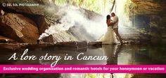 Riviera  Maya Weddings by Mayan Explore