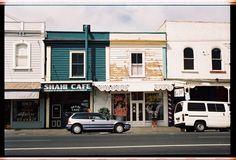 Retro Auckland