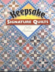 Album & Signature Quilt History, 1830 - Today, Revised September 2005