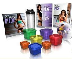 21 Day Fix from Beac