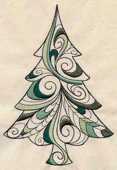 love this tree!!