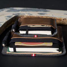 product, journal, hard graft, notebook, stuff, style, moleskine, moleskin case, leather