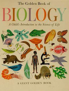Charley Harper | Biology