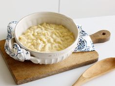 Microwave Mac and Cheese Recipe : Food Network Kitchen : Food Network - FoodNetwork.com