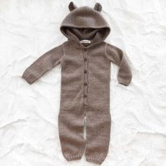 waddler bear suit | waddler | thumbeline