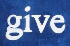 Generosity: The Key to Getting Ahead