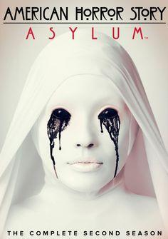 "AMERICAN HORROR STORY SEASON 2 ""ASYLUM"".  http://highlandpark.bibliocommons.com/search?t=smart&search_category=keyword&q=american+horror+story+asylum&commit=Search"