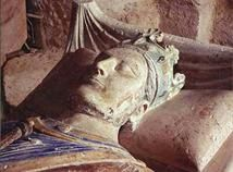 "Today in history, 6 July 1189, died Henry II of England. Henry II was the founder of the Plantagenet dynasty that ruled England for over 300 years.  He was succeeded by his eldest surviving son, Richard I ""The Lionheart."""