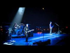 """Powerfully moving live performance by U2 in Chicago - their encore humbly declares where the core of their art derives:  """"Yahweh"""" & """"40"""""""
