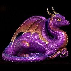 Windstone Editions Beautiful Dragons By M Pena at Magical Omaha