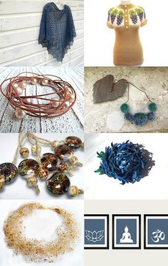 ♥ Autumn chic ♥ by Natalie on Etsy--Pinned with TreasuryPin.com