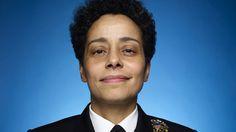 the women, naval histori, leadership lesson, michell howard, the navy, highest rank