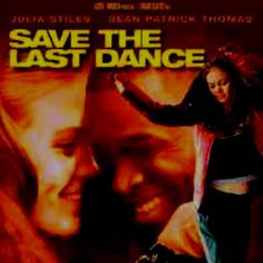 Save the last dance!