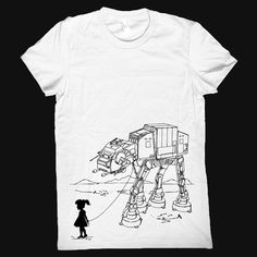 Someone needs to buy me this t-shirt!