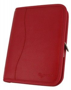 rooCASE Samsung GALAXY Tab 3 10.1 Executive Portfolio Case Cover