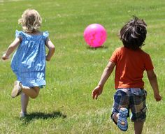 Teaching conflict resolution can help prevent tattling in preschool ~ Fun-A-Day!
