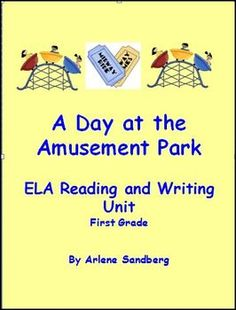 This is an ELA Guided Reading and Writing Unit for Grade 1 (High Kindergarten Readers). It includes ELA Common Core Standards and Complete lesson p...
