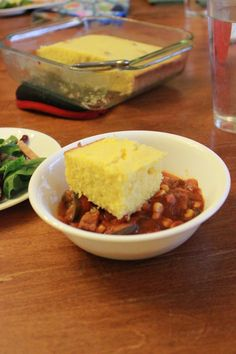 Freezer Friendly Crock Pot Tamale Pie
