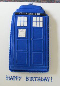 tardi, doctor who