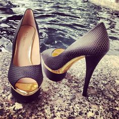 "Luxurious ""Loveutoo"" from Enzo Angiolini"