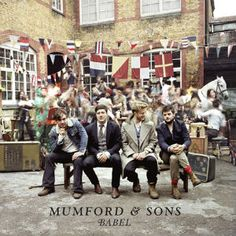 Mumford & Sons - Babel: September 25th.